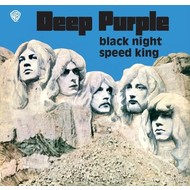 DEEP PURPLE - BLACK NIGHT / SPEED KING (Vinyl)