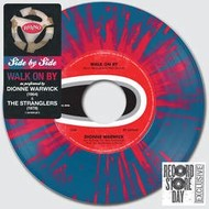 THE STRANGLERS AND DIONNE WARWICK - WALK ON BY