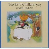 CAT STEVENS - TEA FOR THE TILLERMAN (CD)