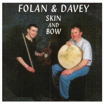 FOLAN AND DAVEY - SKIN AND BOW
