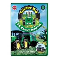 TRACTOR TED  - ALL ABOUT TRACTORS (DVD)...