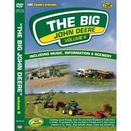 THE BIG JOHN DEERE VOL. 6 (DVD)