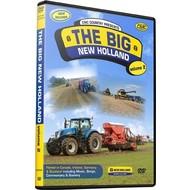 THE BIG NEW HOLLAND VOL 2 (DVD)