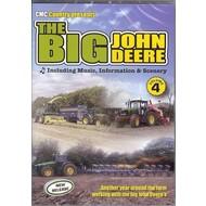 THE BIG JOHN DEERE VOL. 4 (DVD)