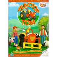 TRACTOR TOM BAA BAA TOM SHEEP AND OTHER STORIES