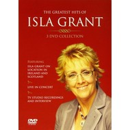 ISLA GRANT - THE GREATEST HITS OF ISLA GRANT 3 DVD COLLECTION (DVD).