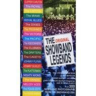 THE ORIGINAL SHOWBAND LEGENDS