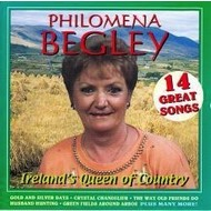 PHILOMENA BEGLEY - THE WAY OLD FRIENDS DO (CD)