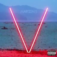 MAROON 5 - V (CD).