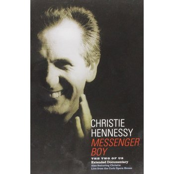 CHRISTIE HENNESSY - MESSENGER BOY, THE TWO OF US (DVD)