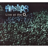 HORSLIPS - LIVE AT THE 02
