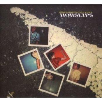 HORSLIPS - SHORT STORIES / TALL TALES