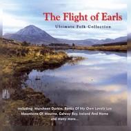 BERNARD HENRY - THE FLIGHT OF THE EARLS (CD)...