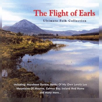 BERNARD HENRY - THE FLIGHT OF THE EARLS (CD)