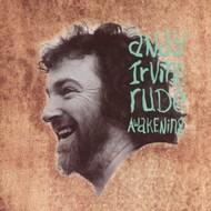 ANDY IRVINE - RUDE AWAKENING (CD)...