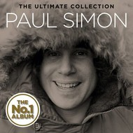 PAUL SIMON - THE ULTIMATE COLLECTION (CD)