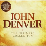JOHN DENVER - THE ULTIMATE COLLECTION (CD).