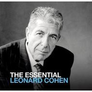 Columbia/Legacy,  LEONARD COHEN - THE ESSENTIAL LEONARD COHEN (2 CD SET)