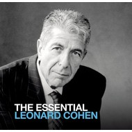 LEONARD COHEN - THE ESSENTIAL LEONARD COHEN (2 CD SET)