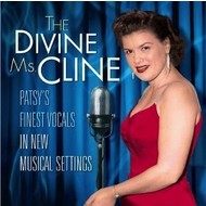 PATSY CLINE - THE DIVINE MS CLINE (CD)