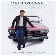 Demon Music Group,  DANIEL O'DONNELL - DANIEL IN BLUE JEANS