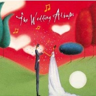 THE WEDDING ALBUM select music for the Church ceremony