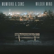 MUMFORD & SONS - WILDER MIND (CD)
