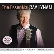 RAY LYNAM - THE ESSENTIAL RAY LYNAM (CD)