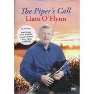 LIAM O'FLYNN - THE PIPER'S CALL (DVD).