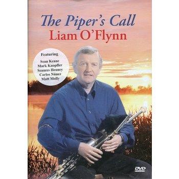 LIAM O'FLYNN - THE PIPER'S CALL (DVD)