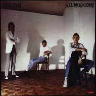 Polydor,  THE JAM - ALL MOD CONS LP