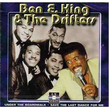 BEN E KING & THE DRIFTERS - STAND BY ME