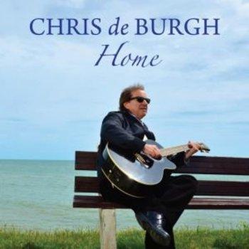 CHRIS DE BURGH - HOME