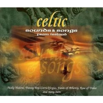 CELTIC SOUNDS AND SONGS FROM IRELAND - VARIOUS ARTISTS