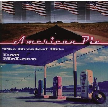 a review of doc mcleans classic american pie New requirement for review of  funding year 2014 pia fcc form 471 review  school district and american control systems, inc of a decision by.