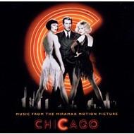 CHICAGO - ORIGINAL SOUNDTRACK