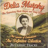 Platinum Music,  DELIA MURPHY - THE DEFINITIVE COLLECTION