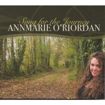 ANNMARIE O'RIORDAN - SONG FOR THE JOURNEY (CD)