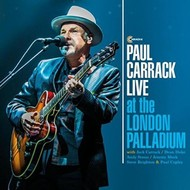 PAUL CARRACK - AT THE LONDON PALLADIUM