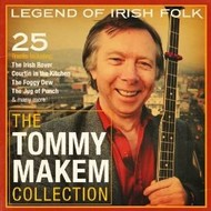 TOMMY MAKEM - THE TOMMY MAKEM COLLECTION (CD)