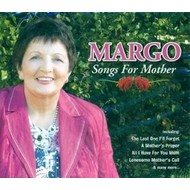 MARGO - SONGS FOR MOTHER (CD)