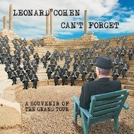 Columbia,  LEONARD COHEN - CAN'T FORGET, A SOUVENIR OF THE GRAND TOUR CD