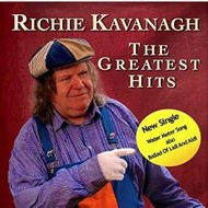 RICHIE KAVANAGH - THE GREATEST HITS (CD)