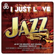 I JUST LOVE JAZZ - VARIOUS ARTISTS