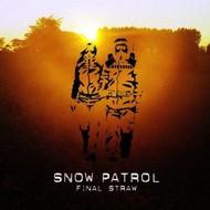 SNOW PATROL - FINAL STRAW LP