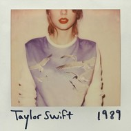 Virgin Emi,  TAYLOR SWIFT - 1989 (Vinyl)