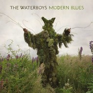 THE WATERBOYS - MODERN BLUES LP