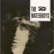 THE WATERBOYS - WATERBOYS LP