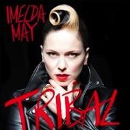 IMELDA MAY - TRIBAL LP