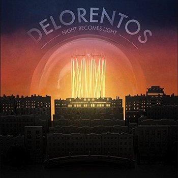 DELORENTOS - NIGHT BECOMES LIGHT LP